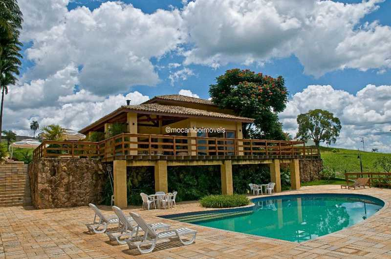 Espaço Gourmet - Terreno 1050m² à venda Itatiba,SP - R$ 390.000 - FCTR00018 - 5