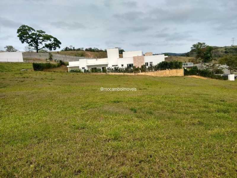 Lote - Terreno 1050m² à venda Itatiba,SP - R$ 390.000 - FCTR00018 - 1