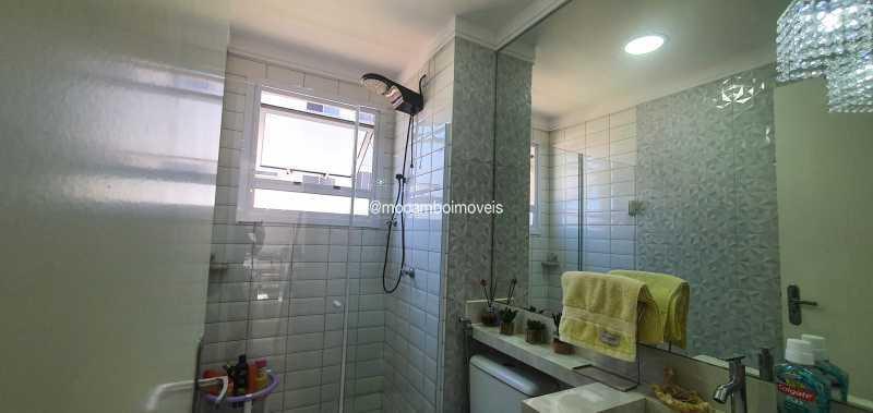 10 - Apartamento 2 quartos à venda Itatiba,SP - R$ 220.000 - FCAP21272 - 12