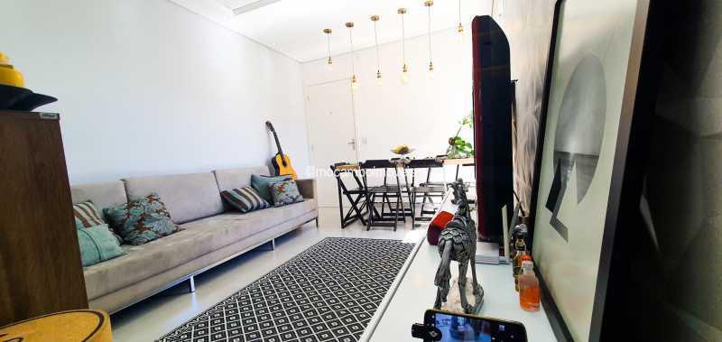 3 - Apartamento 2 quartos à venda Itatiba,SP - R$ 220.000 - FCAP21272 - 4