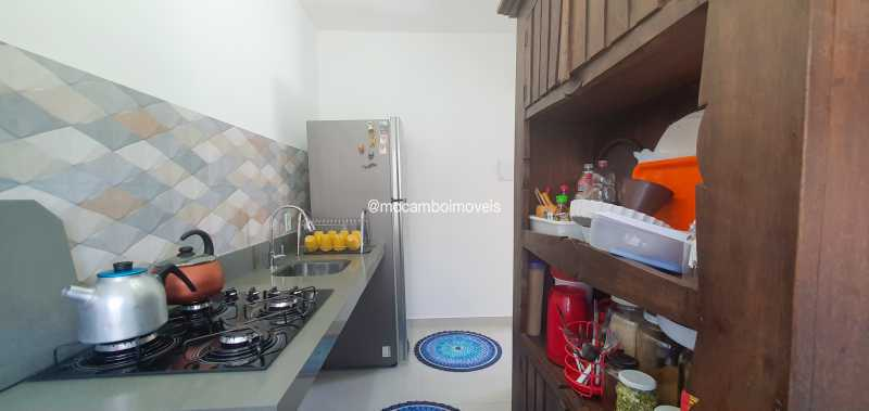 8 - Apartamento 2 quartos à venda Itatiba,SP - R$ 220.000 - FCAP21272 - 9