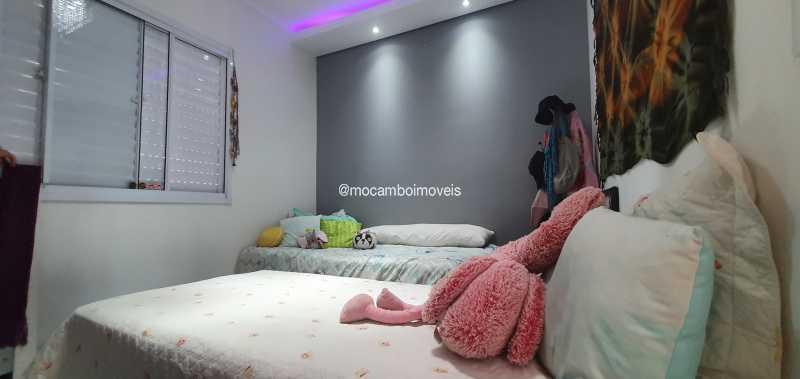 4 - Apartamento 2 quartos à venda Itatiba,SP - R$ 220.000 - FCAP21272 - 5