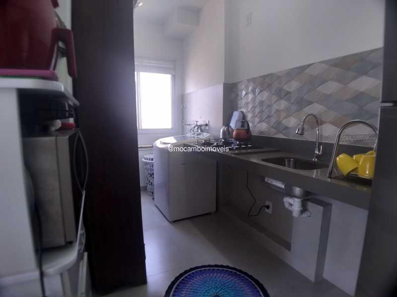 9 - Apartamento 2 quartos à venda Itatiba,SP - R$ 220.000 - FCAP21272 - 11