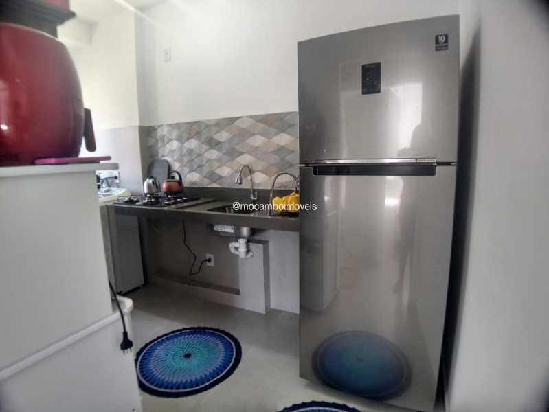 00 - Apartamento 2 quartos à venda Itatiba,SP - R$ 220.000 - FCAP21272 - 10