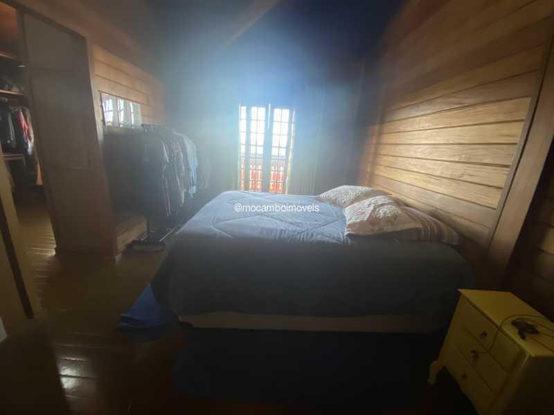 Suite - Chácara à venda Itatiba,SP - R$ 1.200.000 - FCCH40034 - 6
