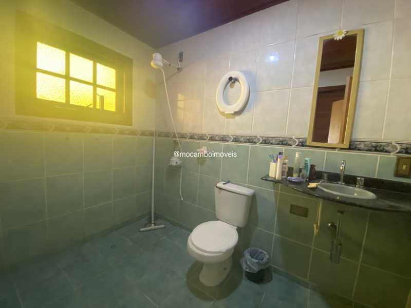 Banheiro - Chácara à venda Itatiba,SP - R$ 1.200.000 - FCCH40034 - 12