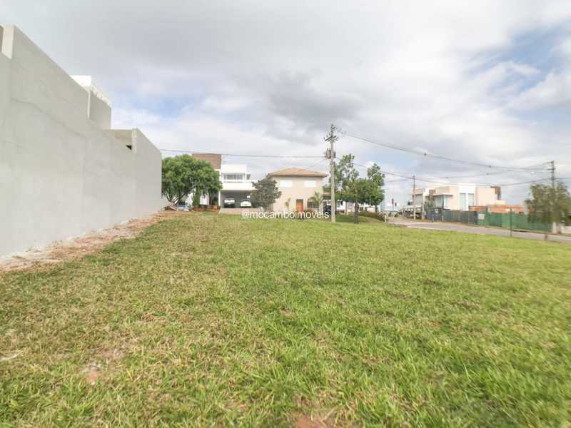 Terreno - Terreno Unifamiliar à venda Itatiba,SP - R$ 320.000 - FCUF01466 - 5
