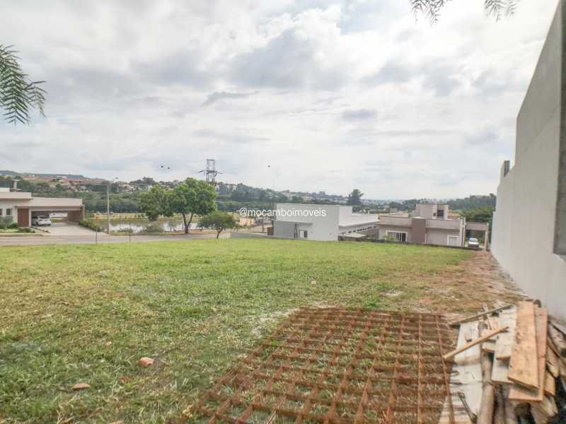Terreno - Terreno Unifamiliar à venda Itatiba,SP - R$ 320.000 - FCUF01466 - 3