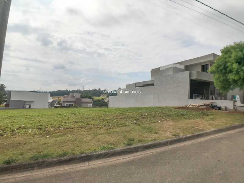 Terreno - Terreno Unifamiliar à venda Itatiba,SP - R$ 320.000 - FCUF01466 - 4