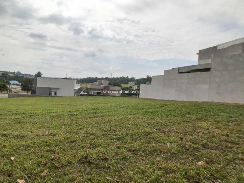 Terreno - Terreno Unifamiliar à venda Itatiba,SP - R$ 320.000 - FCUF01466 - 6