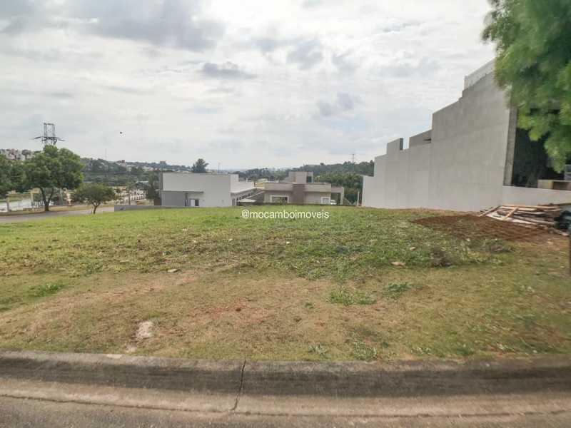 Terreno - Terreno Unifamiliar à venda Itatiba,SP - R$ 320.000 - FCUF01466 - 1