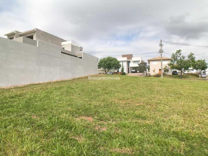 Terreno - Terreno Unifamiliar à venda Itatiba,SP - R$ 320.000 - FCUF01466 - 7