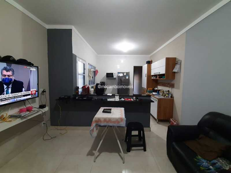 Sala - Casa 2 quartos à venda Itatiba,SP - R$ 300.000 - FCCA21485 - 1