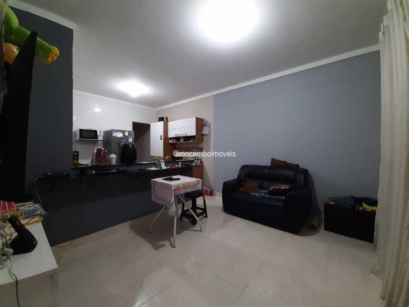 Sala - Casa 2 quartos à venda Itatiba,SP - R$ 300.000 - FCCA21485 - 3
