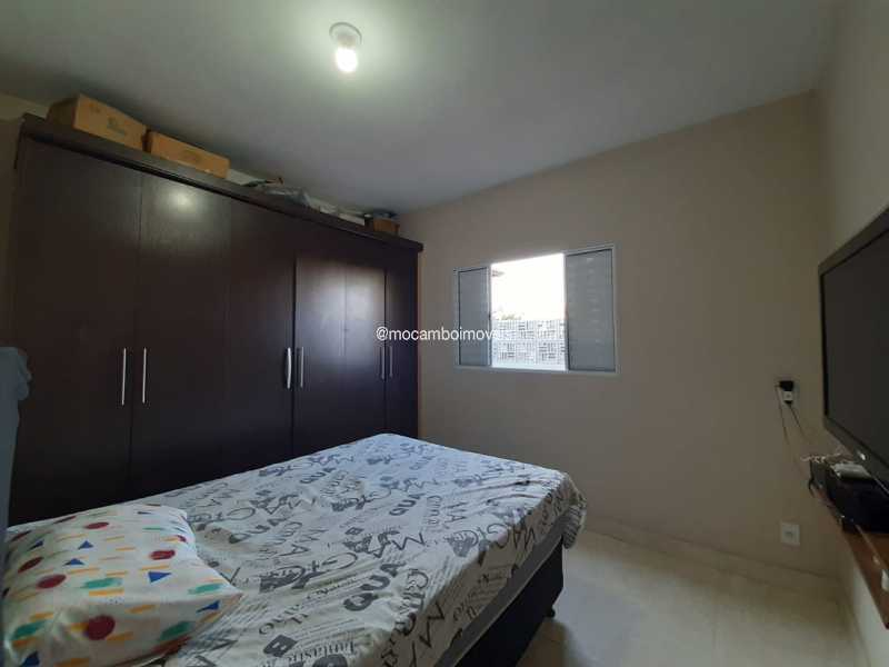 Dorm 2 - Casa 2 quartos à venda Itatiba,SP - R$ 300.000 - FCCA21485 - 7