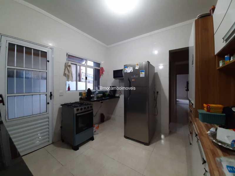 Cozinha - Casa 2 quartos à venda Itatiba,SP - R$ 300.000 - FCCA21485 - 4