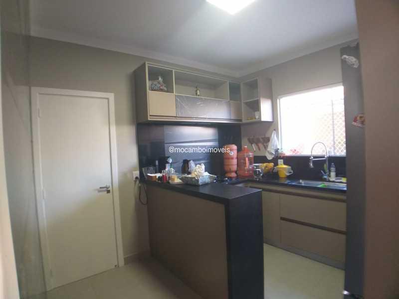 Cozinha - Casa em Condomínio 3 quartos à venda Itatiba,SP - R$ 940.000 - FCCN30540 - 5