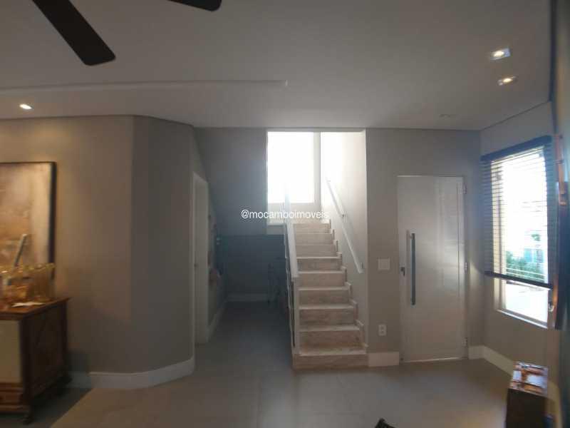 Sala - Casa em Condomínio 3 quartos à venda Itatiba,SP - R$ 940.000 - FCCN30540 - 3