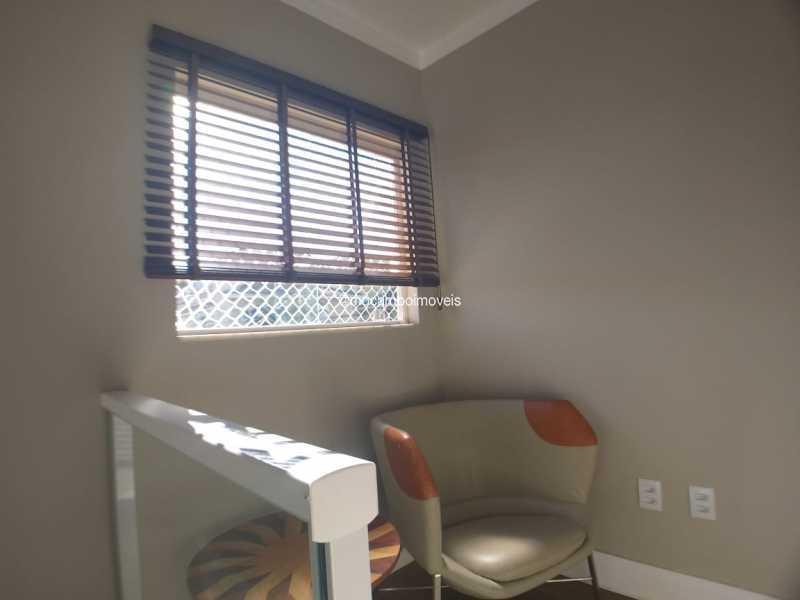 Corredor Superior - Casa em Condomínio 3 quartos à venda Itatiba,SP - R$ 940.000 - FCCN30540 - 14