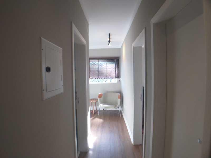 Corredor Interno Quartos - Casa em Condomínio 3 quartos à venda Itatiba,SP - R$ 940.000 - FCCN30540 - 15
