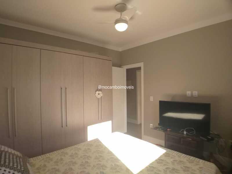 Quarto  - Casa em Condomínio 3 quartos à venda Itatiba,SP - R$ 940.000 - FCCN30540 - 13