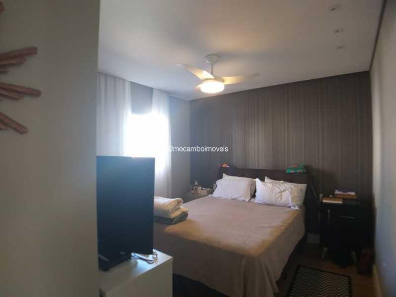 Suíte - Casa em Condomínio 3 quartos à venda Itatiba,SP - R$ 940.000 - FCCN30540 - 18