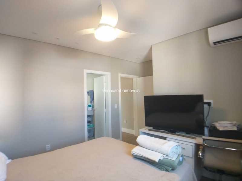 Suíte - Casa em Condomínio 3 quartos à venda Itatiba,SP - R$ 940.000 - FCCN30540 - 19