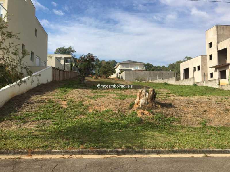 Terreno - Terreno Unifamiliar à venda Itatiba,SP - R$ 420.000 - FCUF01468 - 3