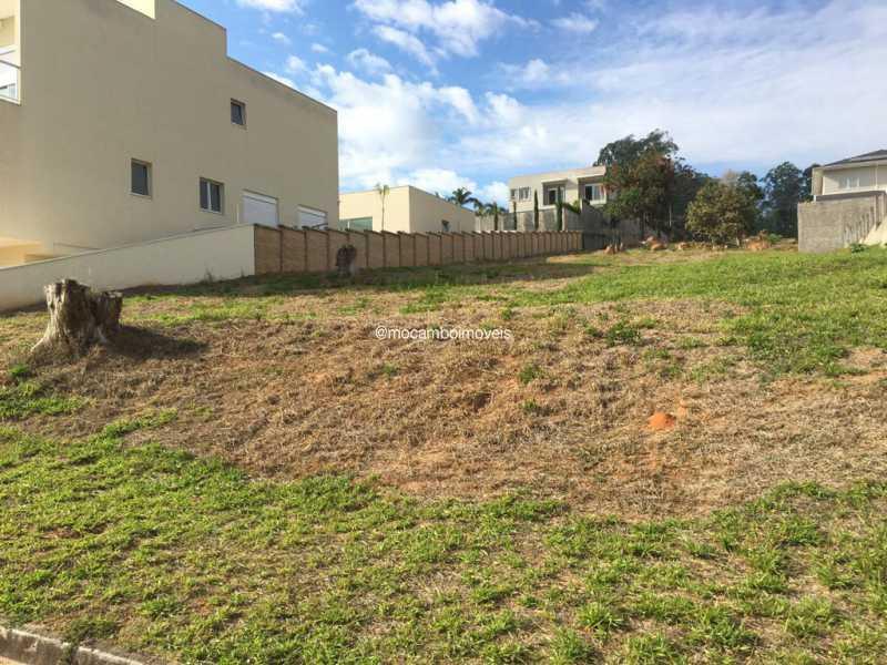 Terreno - Terreno Unifamiliar à venda Itatiba,SP - R$ 420.000 - FCUF01468 - 5