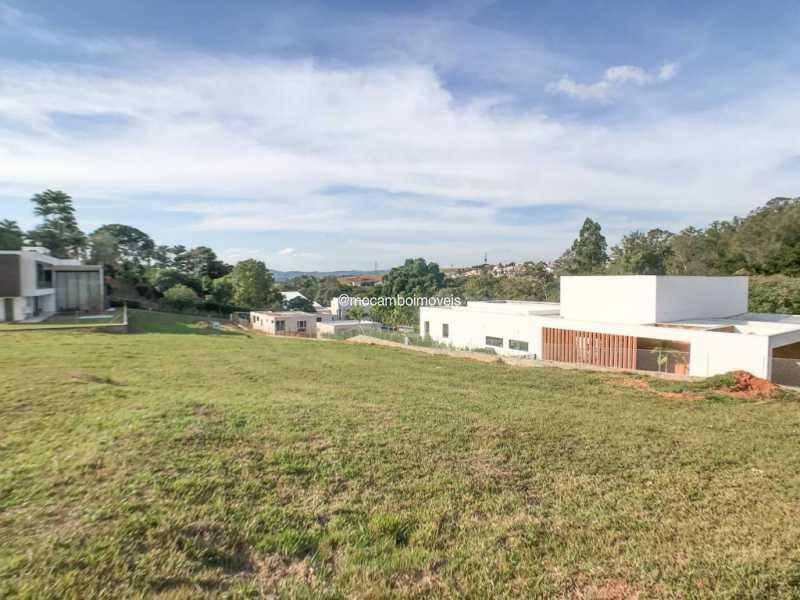 Terreno - Terreno 1000m² à venda Itatiba,SP - R$ 350.000 - FCUF01469 - 4