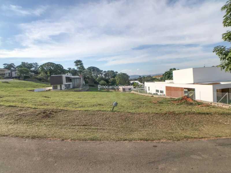Terreno - Terreno 1000m² à venda Itatiba,SP - R$ 350.000 - FCUF01469 - 1
