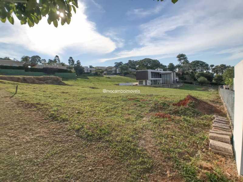 Terreno - Terreno 1000m² à venda Itatiba,SP - R$ 350.000 - FCUF01469 - 3