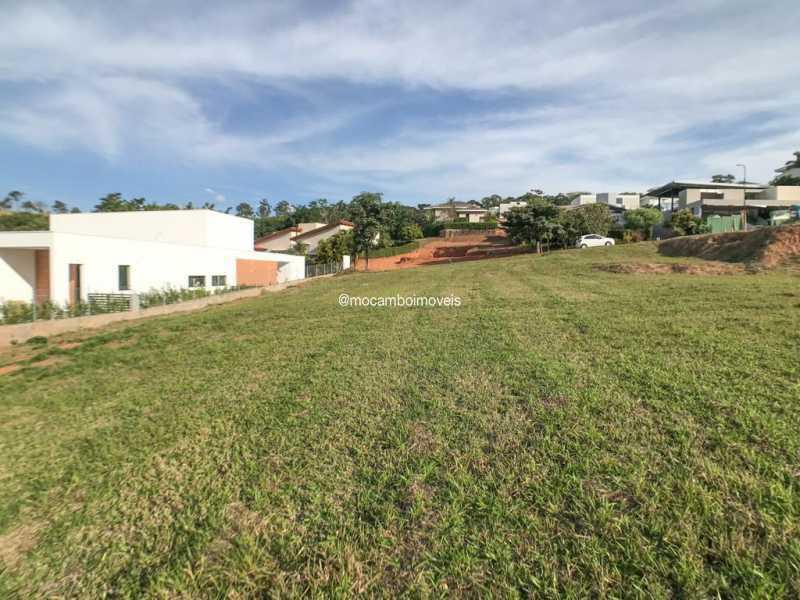 Terreno - Terreno 1000m² à venda Itatiba,SP - R$ 350.000 - FCUF01469 - 7