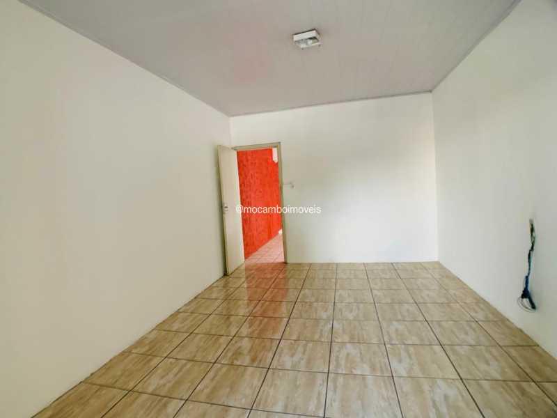 Dormitório  - Casa 2 quartos à venda Itatiba,SP - R$ 280.000 - FCCA21486 - 6