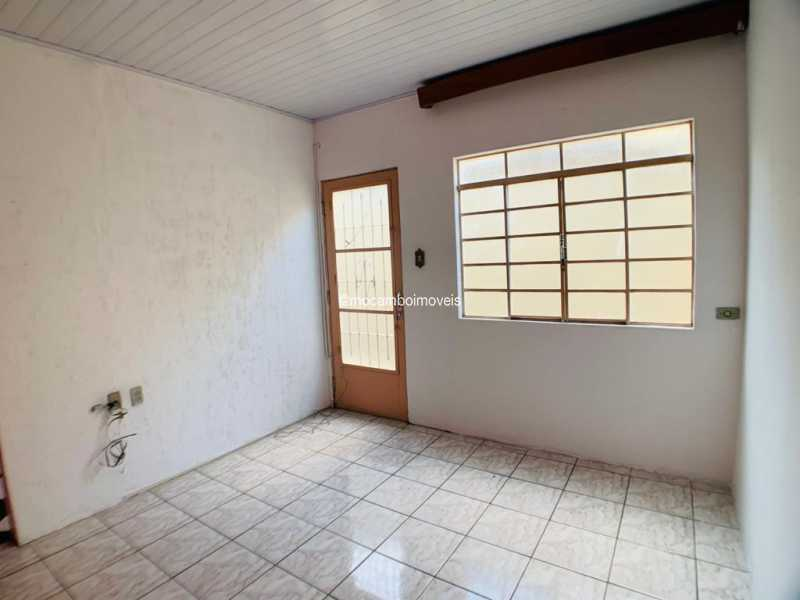Sala  - Casa 2 quartos à venda Itatiba,SP - R$ 280.000 - FCCA21486 - 4
