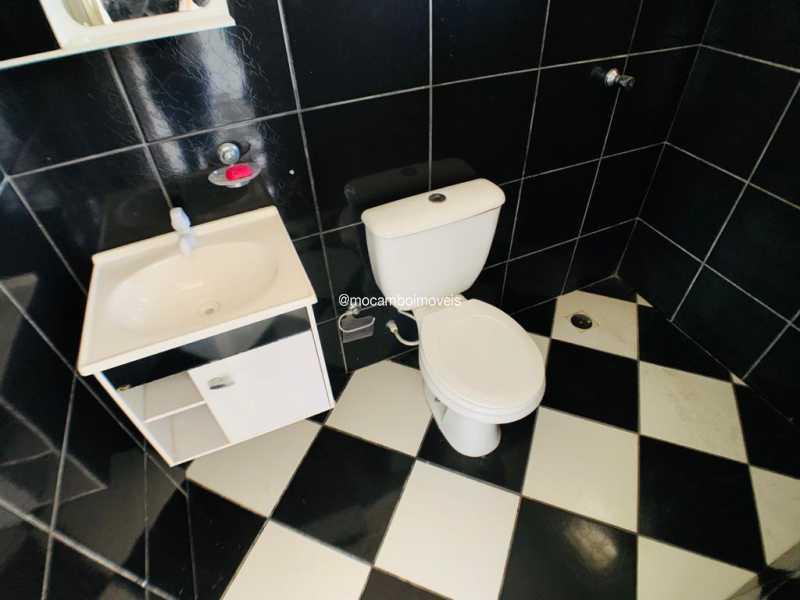 Banheiro - Casa 2 quartos à venda Itatiba,SP - R$ 280.000 - FCCA21486 - 14