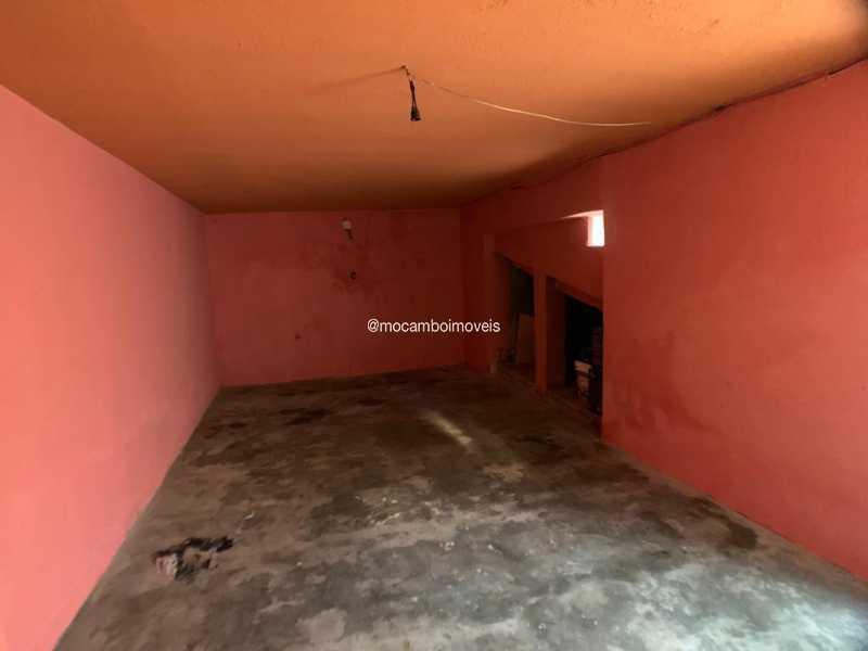 Garagem  - Casa 2 quartos à venda Itatiba,SP - R$ 280.000 - FCCA21486 - 16
