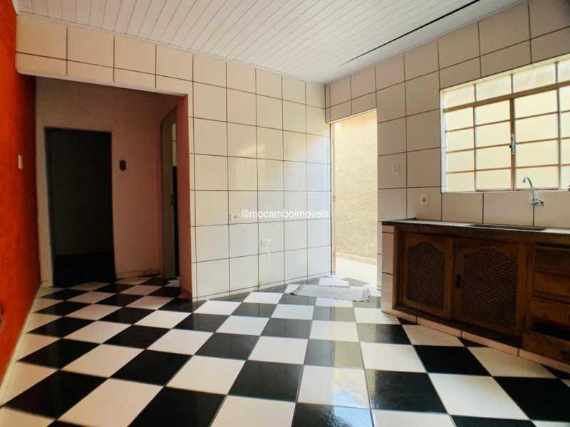 Cozinha - Casa 2 quartos à venda Itatiba,SP - R$ 280.000 - FCCA21486 - 1