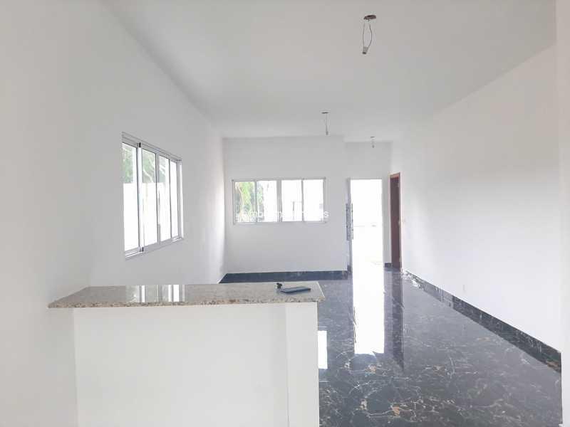 sala - Casa em Condomínio à venda Itatiba,SP - R$ 680.000 - FCCN00021 - 3