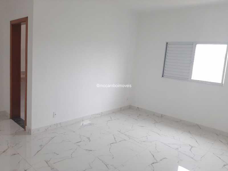 quarto - Casa em Condomínio à venda Itatiba,SP - R$ 680.000 - FCCN00021 - 5
