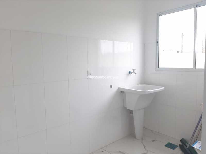 lavanderia - Casa em Condomínio à venda Itatiba,SP - R$ 680.000 - FCCN00021 - 11