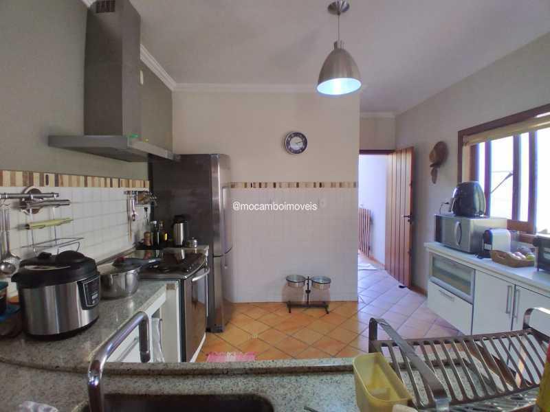 Cozinha - Casa 3 quartos para alugar Itatiba,SP - R$ 8.500 - FCCA31476 - 21