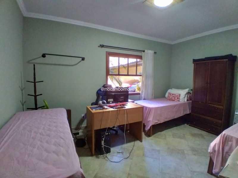 Quarto - Casa 3 quartos para alugar Itatiba,SP - R$ 8.500 - FCCA31476 - 27