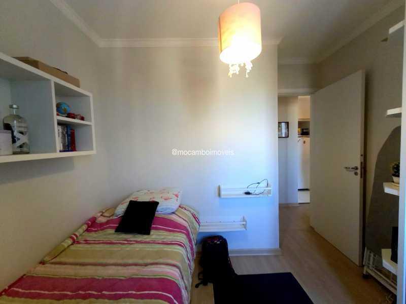 Dormitório 2 - Apartamento 2 quartos para alugar Itatiba,SP - R$ 1.600 - FCAP21278 - 10