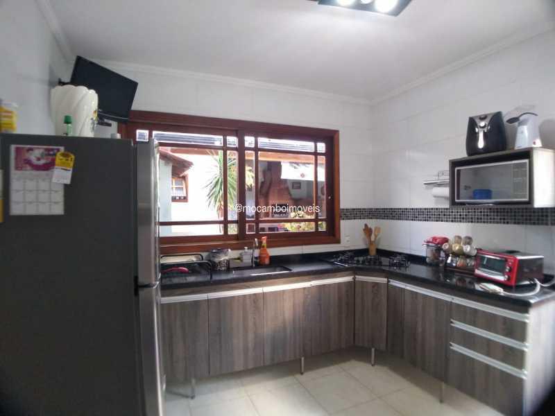 casa - Casa 2 quartos à venda Itatiba,SP Jardim Ester - R$ 500.000 - FCCA21488 - 5