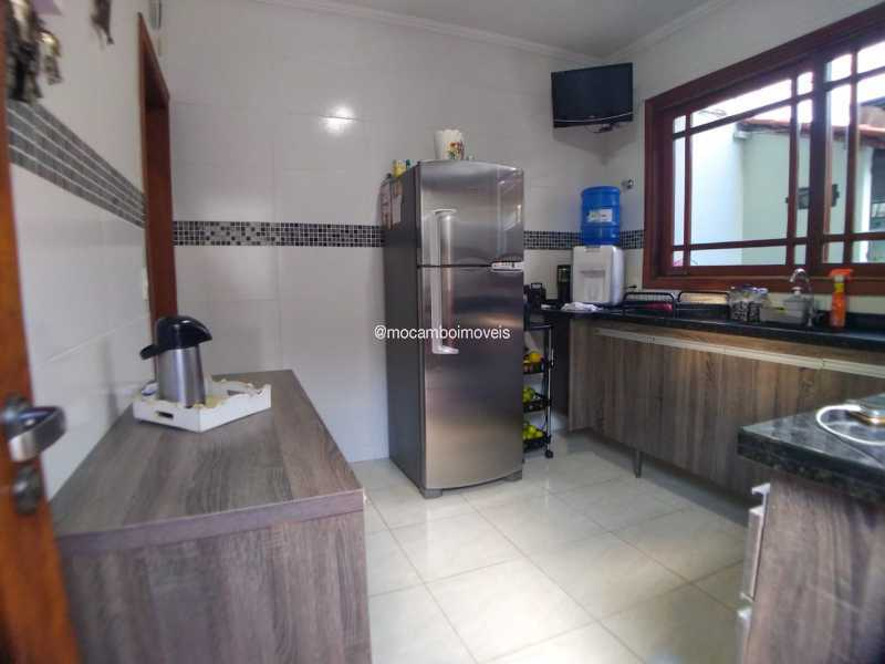 casa - Casa 2 quartos à venda Itatiba,SP Jardim Ester - R$ 500.000 - FCCA21488 - 4