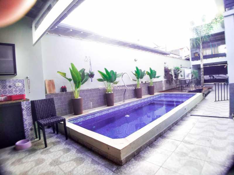 casa - Casa 2 quartos à venda Itatiba,SP Jardim Ester - R$ 500.000 - FCCA21488 - 17