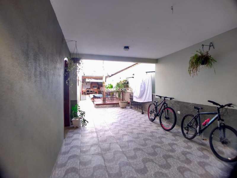 casa - Casa 2 quartos à venda Itatiba,SP Jardim Ester - R$ 500.000 - FCCA21488 - 19