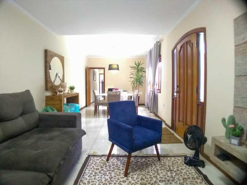 casa - Casa 2 quartos à venda Itatiba,SP Jardim Ester - R$ 500.000 - FCCA21488 - 7
