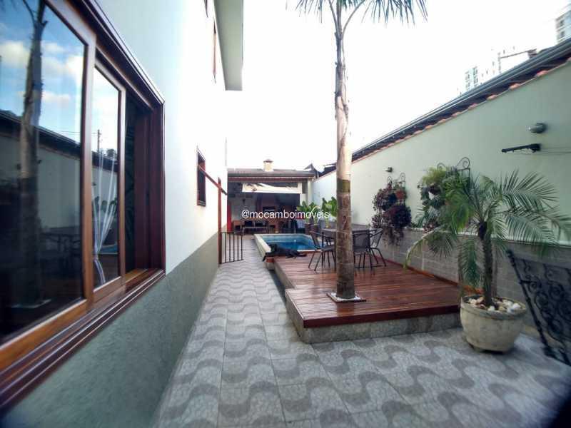 casa - Casa 2 quartos à venda Itatiba,SP Jardim Ester - R$ 500.000 - FCCA21488 - 18